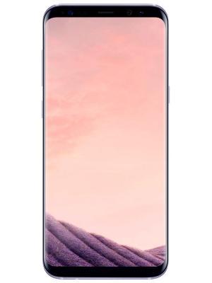 Смартфон Samsung Galaxy S8 (SM-G950FZVDSER), магический аметист. Цвет: фиолетовый