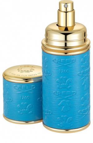 Флакон для духов Синий Creed. Цвет: бесцветный