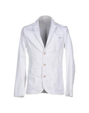 Пиджак IT'S MET. Цвет: белый