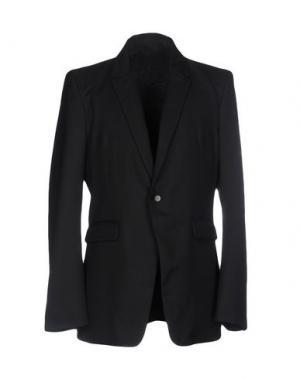 Пиджак CY CHOI. Цвет: черный