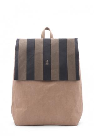 Рюкзак STRIPED FUN PACK SAHARA Kraft. Цвет: разноцветный