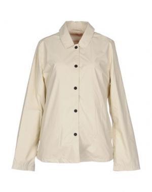 Куртка KILT HERITAGE. Цвет: белый