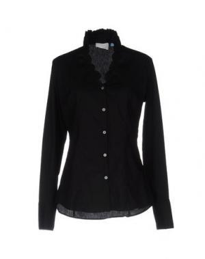 Pубашка GUYA G.. Цвет: черный