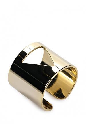 Кольцо Kameo-Bis. Цвет: золотой