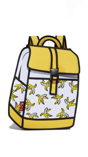 Рюкзак Rodnik x  Banana JumpFromPaper