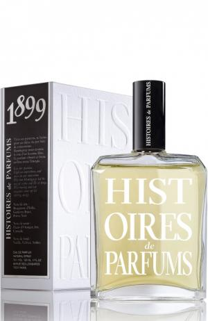 Парфюмерная вода 1899 Histoires de Parfums. Цвет: бесцветный