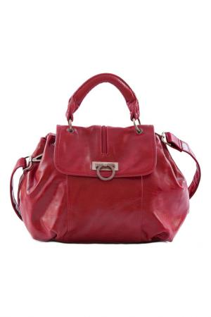 Сумка Vera bags. Цвет: red