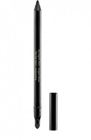 Водостойкий кремовый карандаш для глаз с аппликатором и точилкой Le Crayon Yeux Guerlain. Цвет: бесцветный