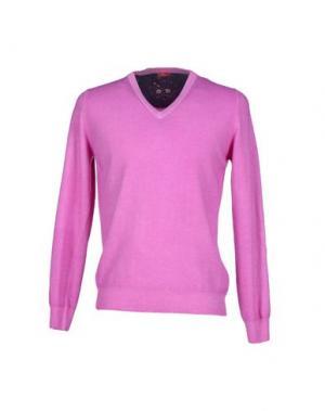 Свитер ALTEA dal 1973. Цвет: светло-фиолетовый