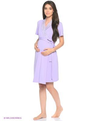Комплект одежды Hunny Mammy. Цвет: сиреневый