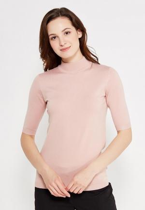 Водолазка Modis. Цвет: розовый