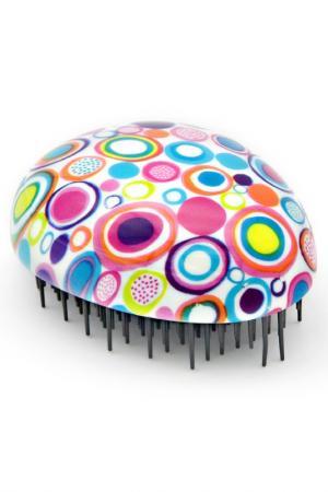 Расческа  Compact Beautypedia. Цвет: белый, розовый, голубой