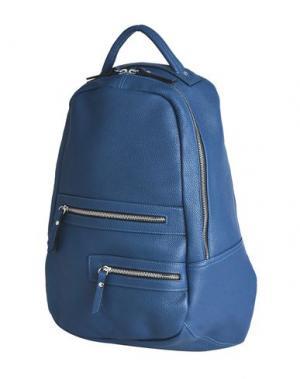 Рюкзаки и сумки на пояс DOUCAL'S. Цвет: синий