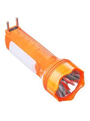 Фонарь мини Ермак. Цвет: оранжевый