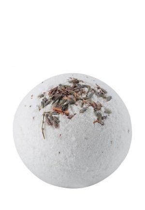 Соль для ванн MiKo. Цвет: белый