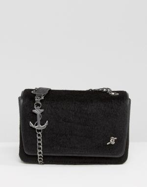 Fiorelli Маленькая сумка Anne Bonny. Цвет: черный