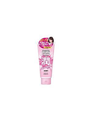 Мужской гель для лица  увлажнениe с гиалурон кислотой и коллагеном Kose Cosmeport MENS 130г. Цвет: розовый