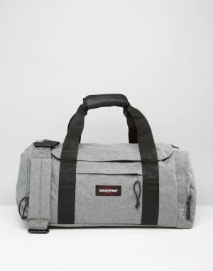 Eastpak Серая сумка Reader S. Цвет: серый