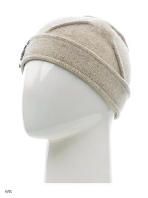 Шляпа SEEBERGER. Цвет: светло-бежевый