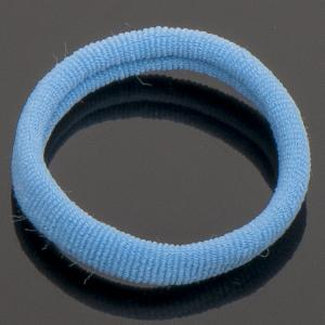 Набор резинок, арт. 07-620 Бусики-Колечки. Цвет: голубой