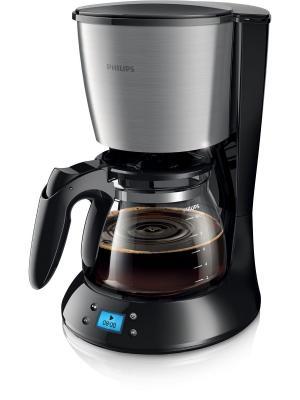 Кофеварка Philips HD7459/20. Цвет: черный