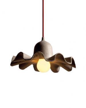 Подвесная лампа SELETTI. Цвет: бежевый