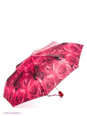 Зонт Fulton. Цвет: розовый