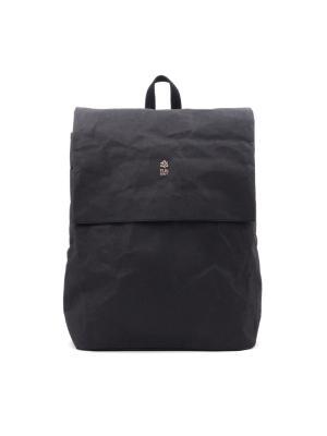 Рюкзак FUN PACK KRAFT. Цвет: черный