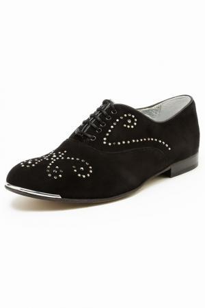 Ботинки Marzetti. Цвет: черный