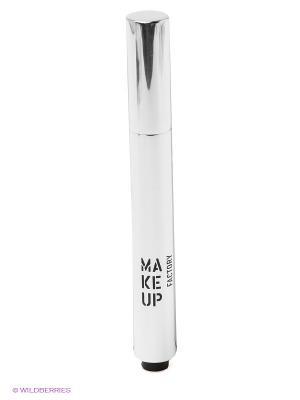 Консилер т2 кремовый Make up factory. Цвет: бежевый