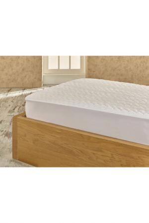 BED PROTECTOR Marie claire. Цвет: white