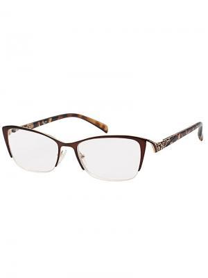Очки +2,5/RA2063-C158 Grand. Цвет: коричневый, золотистый