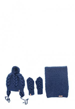 Комплект Sava Mari. Цвет: синий