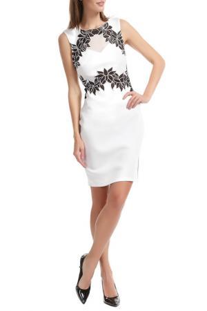 Платье LIPSY. Цвет: white