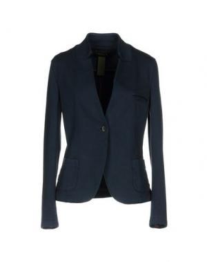 Пиджак IANUX. Цвет: темно-синий