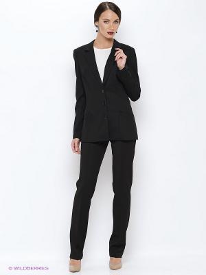 Пиджак PALLARI. Цвет: черный