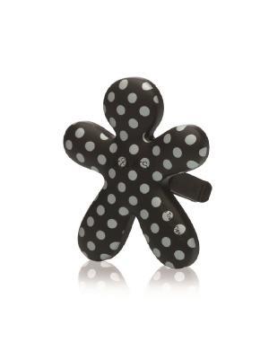Ароматизатор для автомобиля/NIKI/черный с серебром/CASHMERE Mr&Mrs Fragrance. Цвет: черный