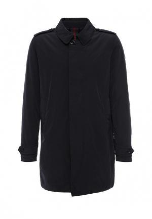 Куртка утепленная Marina Yachting. Цвет: синий