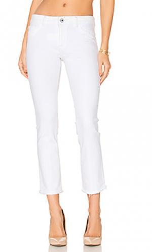 Прямые джинсы mara DL1961. Цвет: none