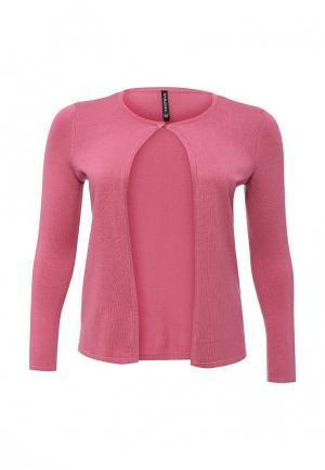 Кардиган Bestia Donna. Цвет: розовый