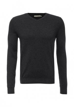 Пуловер Celio. Цвет: коричневый