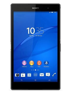Планшет Sony Xperia Z3 32Gb. Цвет: черный
