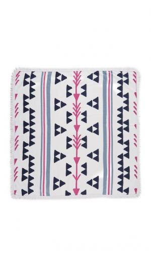 Квадратное пляжное полотенце Arrowhead Soleil