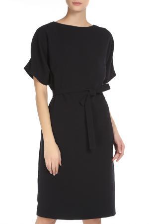 Платье Cyrille Gassiline. Цвет: морионовый