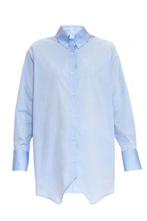 Рубашка из хлопка 170404 Mos
