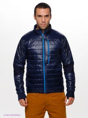 Куртка CAMPO DIDRIKSONS. Цвет: темно-синий