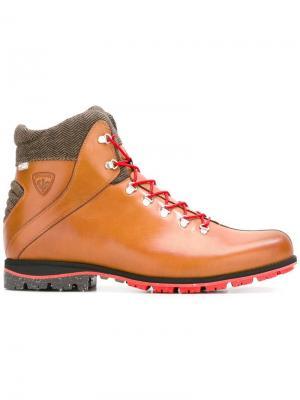 Ботинки Chamonix Rossignol. Цвет: телесный