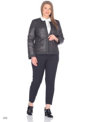 Куртка CLAIR. Цвет: черный