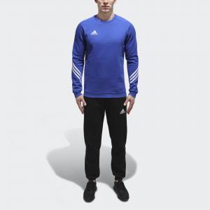 Спортивный костюм SERE14 SWT SUIT  Performance adidas. Цвет: белый