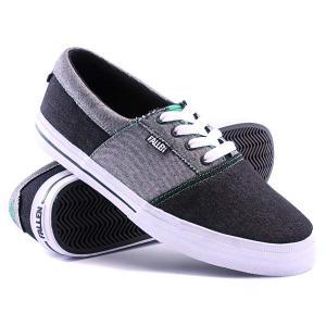 Кеды кроссовки низкие  Coronado Lrg/Denim Fallen. Цвет: серый